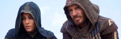 Après le cinéma, Assassin's Creed revient en série chez Netflix
