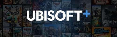 L'abonnement UPLAY+ devient Ubisoft+ et s'annonce sur Google Stadia et Amazon Luna