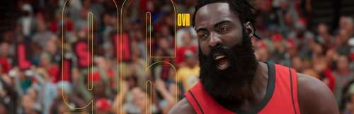 NBA 2K21 remontre du gameplay sur PS5