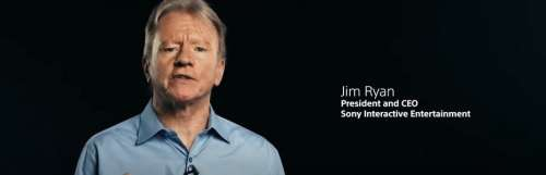 Playstation 5 / ps5 - Il n'y aura pas assez de PS5 pour tout le monde au lancement, assure Jim Ryan