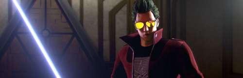 Un nouveau trailer pour no More Heroes 3, et la sortie des deux premiers sur Switch