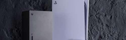 Playstation 5 / ps5 / xbox series x - Après les Xbox Series, la PS5 est (enfin) arrivée à la rédaction