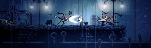 Playstation 5 / ps5 - PlayStation Plus : Bugsnax, L'Ombre de la Guerre et Hollow Knight en novembre