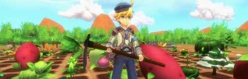 Rune Factory 5 se lance au Japon le 20 mai 2021
