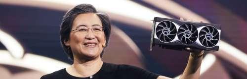 Matez mon matos - Radeon « Big Navi » : AMD signe son retour sur le marché des GPU haut de gamme