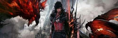 Playstation 5 / ps5 - Final Fantasy 16 : quelques détails et illustrations sur le monde et les personnages