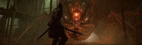 Playstation 5 / ps5 - Le remake de Demon's Souls sur PS5 fait le plein de gameplay et d'infos