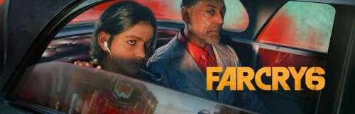 Ubisoft dévoile ses résultats et repousse les sorties de Far Cry 6 et Rainbow Six Quarantine