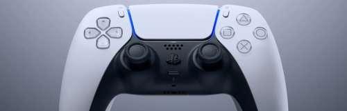 Playstation 5 / ps5 - PS5 : les options d'accessibilité incluent la désactivation des fonctionnalités de la DualSense