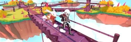 L'accès anticipé de Temtem arrivera sur PS5 le 8 décembre