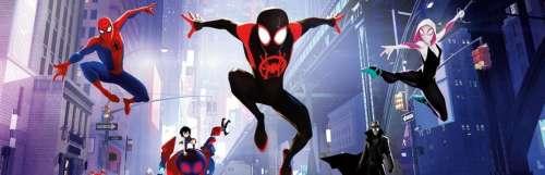 Playstation 5 / ps5 - Spider-Man : Miles Morales dévoile sa tenue tirée du film New Generation