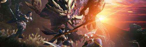 Monster Hunter Rise : 6 minutes de gameplay avec la grande épée