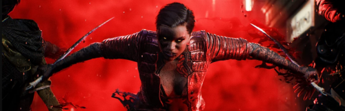 Studio de Tencent, Sharkmob développe un battle royale Vampire The Masquerade