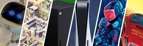 Premiers tests PS5 / Xbox Series X, Que reste-t-il de The Witcher 3... votre programme de la semaine du 02/11/2020
