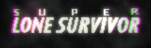 Superflat Games annonce Super Lone Survivor pour PC et Switch