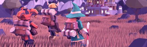 Curve Digital s'offre IronOak Games, le studio de For The King