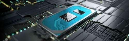 Matez mon matos - Intel Xe Max : le constructeur fait un premier pas concret vers le marché des GPU