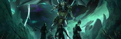 The Elder Scrolls Online conclut le