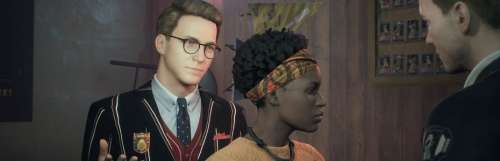 Twin Mirror : quelques images de plus et une compatibilité PS5/Xbox Series