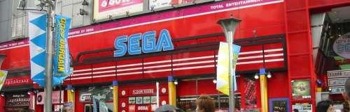 Frappé par la COVID-19, Sega Sammy vend la majorité de sa filiale arcade