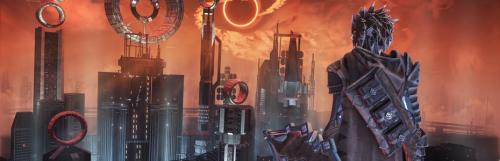 Le souls-like Hellpoint sortira sur PS5 et Xbox Series X S en 2021