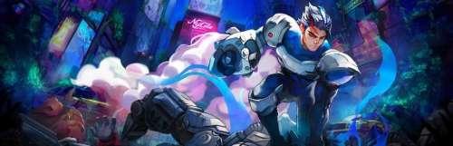 Tribute Games craque pour Steel Assault, qui sortira début 2021