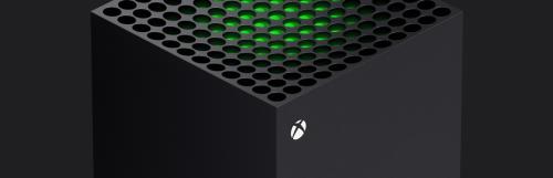 Matez mon matos / xbox series x - Test Xbox Series X : une console modèle pour les jeux d'hier et ceux de demain