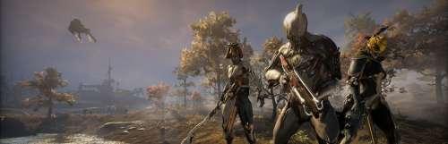 Playstation 5 / ps5 - Warframe sortira cette année sur PlayStation 5