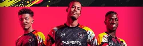 Electronic Arts : Apex Legends et FIFA Ultimate Team à l'honneur dans les résultats