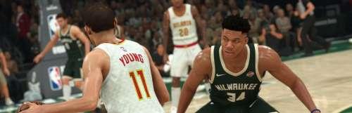 Porté par NBA 2K21, Take-Two dévoile de très bons résultats