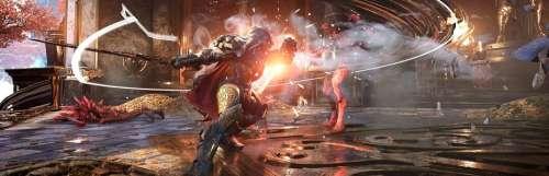 Playstation 5 / ps5 - Godfall déballe sa bande-annonce de lancement