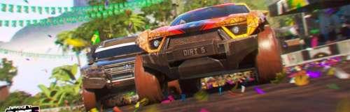 Take-Two Interactive est en route pour acheter Codemasters