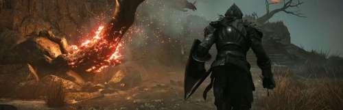 Playstation 5 / ps5 - Demon's Souls sur PS5 se dévoile dans un State of Play de 12 minutes