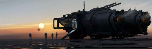 BioWare confirme Mass Effect Édition Légendaire mais aussi le développement d'un nouvel épisode