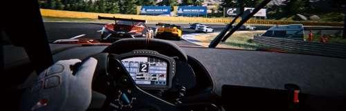 Playstation 5 / ps5 - PS5 : Gran Turismo 7, Returnal et Ratchet & Clank : Rift Apart visent le premier semestre 2021