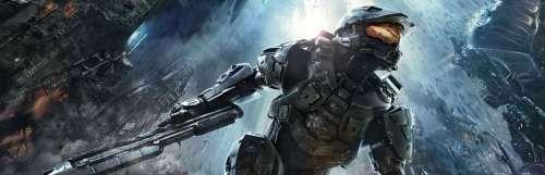Le 17 novembre, Halo 4 viendra compléter The Master Chief Collection sur PC