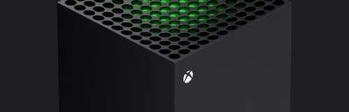 Xbox series x - Xbox Series X et Xbox Series S : le point sur le catalogue de lancement