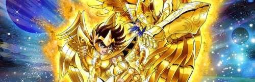 Bandai Namco va fermer Saint Seiya : Shining Soldiers en janvier