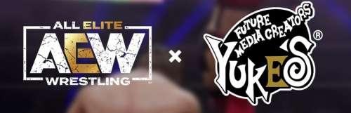 Le studio japonais Yuke's développe un jeu All Elite Wrestling