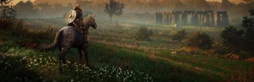 Assassin's Creed Valhalla a attiré deux fois plus de joueurs que son prédécesseur