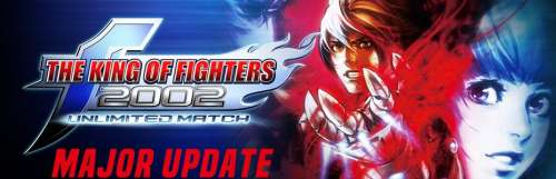 Du netcode rollback pour The King of Fighters 2002 sur Steam