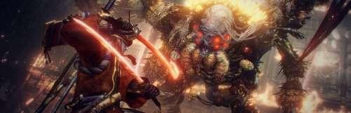 Nioh 2 sortira le 5 février 2021 sur Steam en édition complète