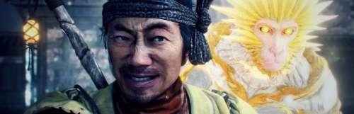 Playstation 5 / ps5 - Nioh Collection annoncé sur PlayStation 5