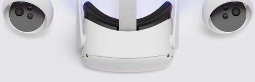 Oculus Quest 2 : la mise à jour des 90 Hz est disponible