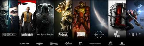 Le directeur financier de Xbox s'exprime sur l'exclusivité des jeux Bethesda