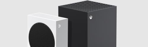 Xbox series x - Xbox Series X|S : Microsoft anticipe des ruptures de stock jusqu'au printemps