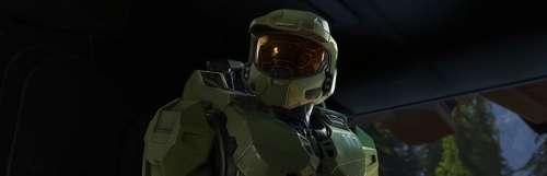 Halo Infinite : des nouvelles avant la fin de l'année