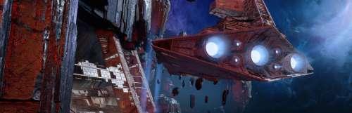 Du contenu gratuit en approche pour Star Wars : Squadrons