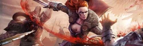 Oculus offre le jeu Asgard's Wrath pour l'activation d'un Quest 2