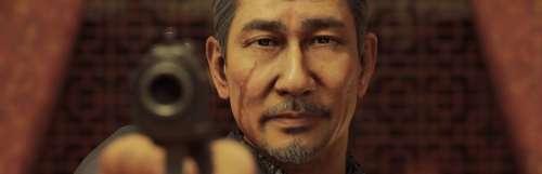L'avenir de Yakuza pourrait se dessiner dès le 8 décembre